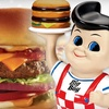 Big Boy - Plymouth Rd - Thurston: $15 Worth of Burgers and Sandwiches