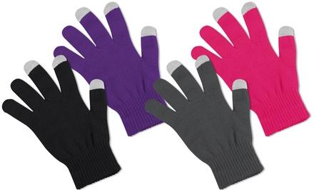 Acellories Touchscreen Gloves