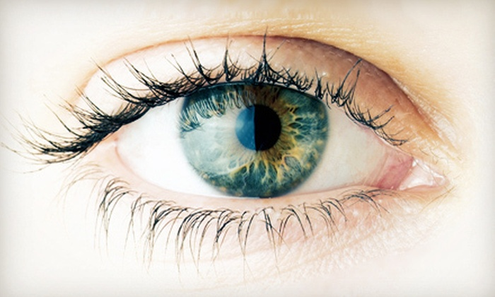 Motwani Lasik Institute - University City: $2,499 for LASIK Surgery for Both Eyes at Motwani Lasik Institute ($5,900 Value)