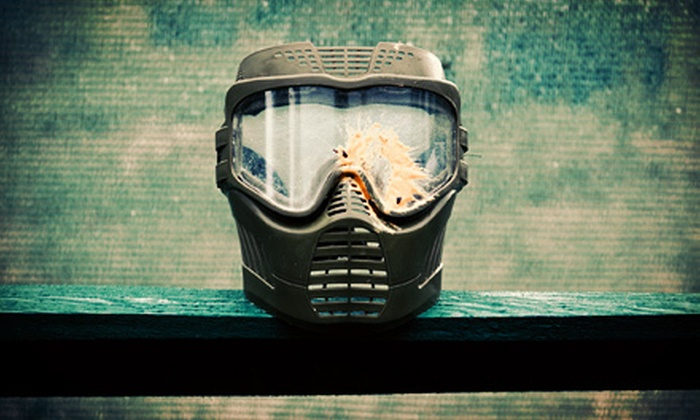 Brew City Paintball - Waukesha: Paintball with Gear and Paintballs for Two, Four, or Six at Brew City Paintball (Up to 76% Off)