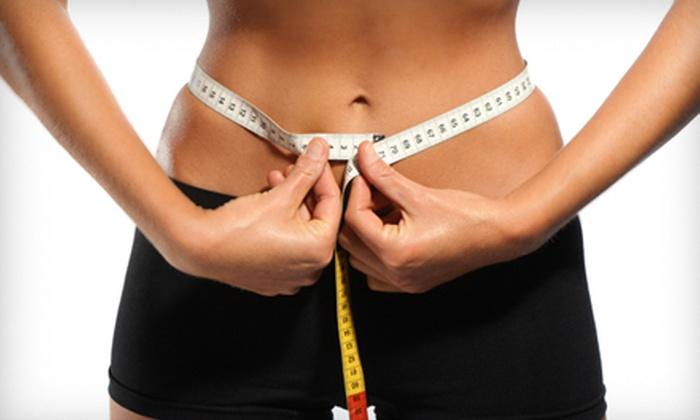 Ultimate Weight Loss Solutions - Multiple Locations: Four-Week Weight-Loss Packages at Ultimate Weight Loss Solutions (Up to 85% Off). Three Options Available.