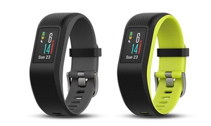 Garmin Vivosport Smart Activity Tracker with Built-In GPS
