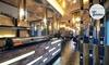 Tao Ristorante Giapponese - Castellanza: Menu sushi in formula illimitata con vino per 2 o 4 persone al ristorante giapponese Tao (sconto fino a 28%)