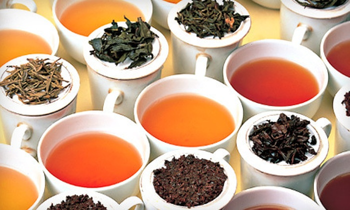 Las Vegas Tea Fest - Arts District: Las Vegas Tea Fest Outing for One or Two (Up to 55% Off)