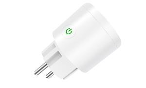 1 ou 2 mini prises intelligentes avec connexion Wifi