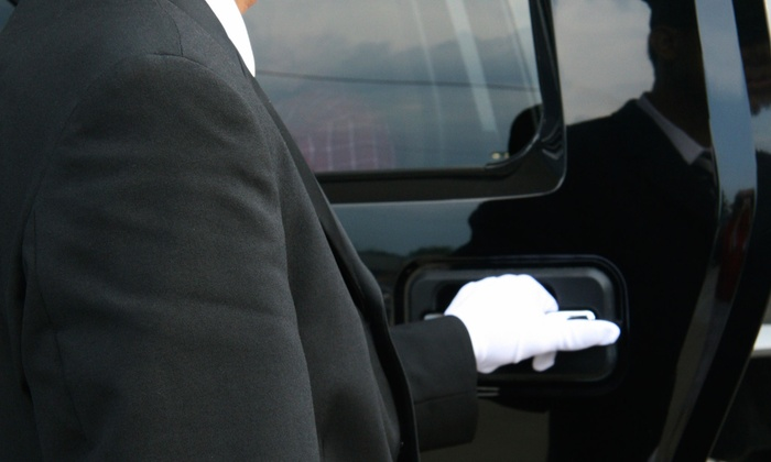 Westwind Airport Valet - Vandalia: Two or Four Days of Airport Parking with Limo Service at Westwind Airport Valet (Up to 53% Off)