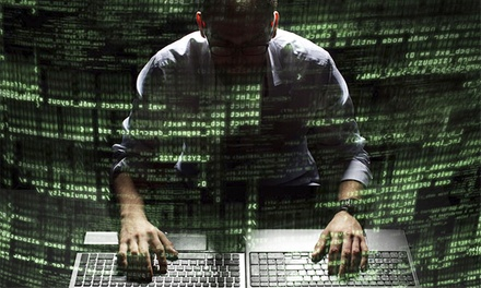 Curso online de informática forense por 19,90 €