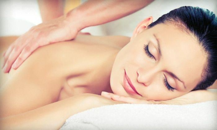 Temptor Salon - Saint Louis: 60- or 90-Minute Swedish Massage at Temptor Salon (Up to 57% Off)