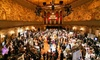 Wedding Party by The Wedding Library - Midtown Manhattan: Admission for 1 or 2 to Martha Stewart's Wedding Party by The Wedding Library on Sunday, January 25 (Up to 53% Off)