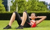 Ultimate Bootcamp - Multiple Locations: Four-Week Outdoor Boot Camp with Two or Four Classes Per Week in July or August from Ultimate Bootcamp (40% Off)