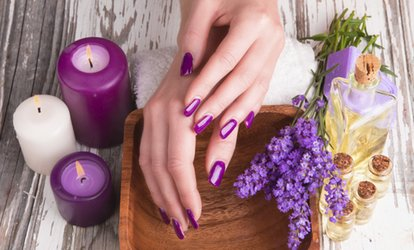 image for Shellac Manicure (€15) or Shellac Toes (€20), or Both (€35) at Gel Nails by Silvia