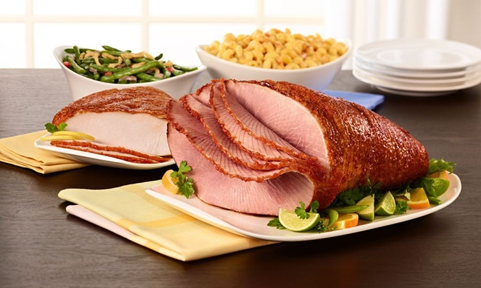 HoneyBaked Ham - West Omaha: $22 for $40 Worth of Gourmet Meats and Deli Food at HoneyBaked Ham