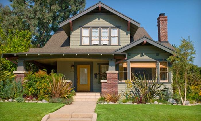Enviro-Tech Pest Services - Dallas: $19 for an Exterior Home Pest-Control Treatment from Enviro-Tech Pest Services ($99 Value)