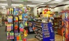 My Favorite Toy Store - Multiple Locations: $10 for $20 Worth of Toys and Games for All Ages at My Favorite Toy Store. Two Locations Available.