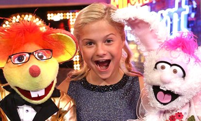 image for Darci Lynne & Friends Live on Saturday, June 23, at 3 p.m.