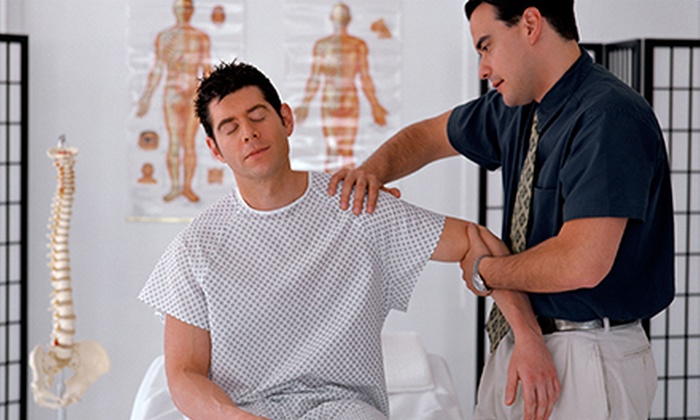 Elite Chiropractic and Wellness Center - Beverly Hills: $60 for $120 Worth of Services at Elite Chiropractic and Wellness Center