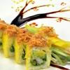 Half Off Japanese Cuisine