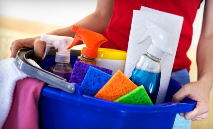 2-Hour Basic Cleaning Session (a $138 value) - Jenny Maids Cleaning Service in