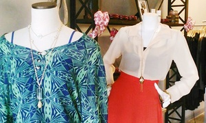 Remixx Boutique Atlanta: Up to 50% Off Women's Clothing — Remixx Boutique Atlanta; Valid Monday - Saturday 10 AM - 5 PM