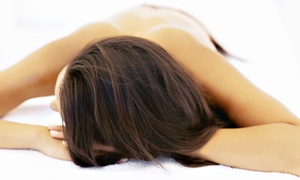 East Of Heaven Massage: Three 60-Minute Massages at East of Heaven Massage (Up to 67% Off)