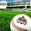 Schaumburg Boomers – 51% Off Baseball Game for Two