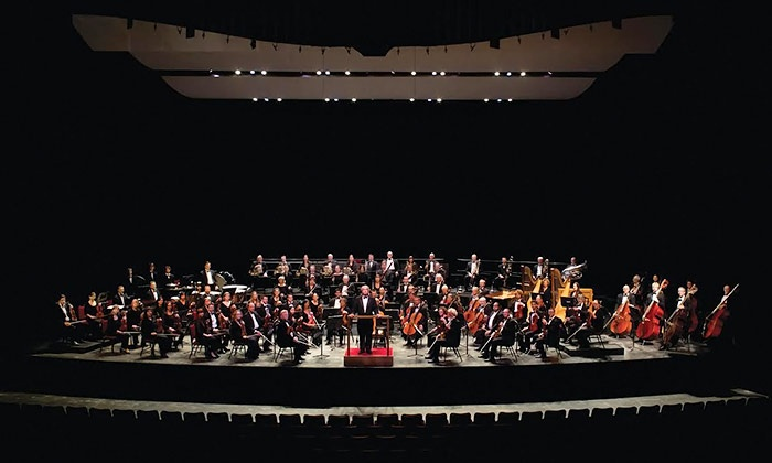 "Ottawa Symphony Orchestra - National Arts Centre / Centre national des Arts: Ottawa Symphony Orchestra's ""Masquerade"" on February 22 at 8 p.m."