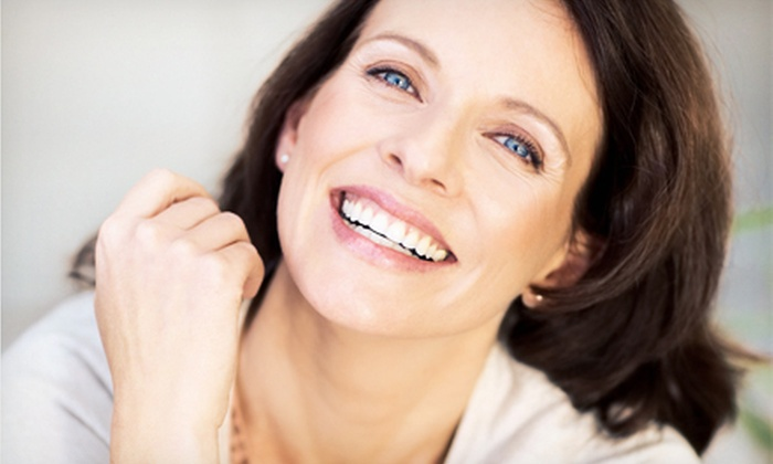 L.A. Viñas Plastic Surgery & Med Spa - Downtown West Palm Beach: Laser Resurfacing at L.A. Viñas Plastic Surgery & Med Spa in West Palm Beach (Up to 85% Off). Three Options Available.