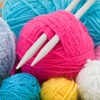 Up to 56% Off Knitting, Crocheting, and Sewing Classes