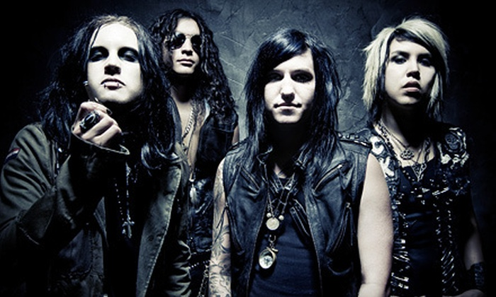Escape the Fate and Attack Attack!   - The Opera House: $19 to See Escape the Fate and Attack Attack! at The Opera House on May 7 at 6 p.m. (Up to $32 Value)