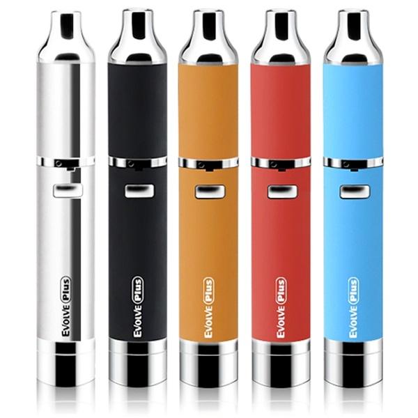 Evolve Plus Wax Vape Pen | Groupon Goods