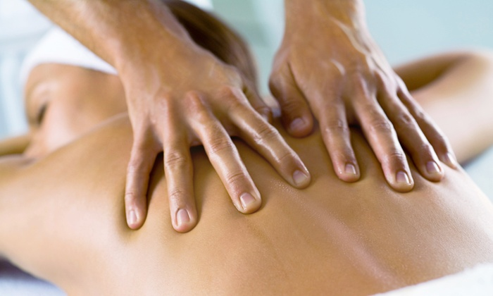 A Healing Vibration - A Healing Vibration: 60-Minute Deep-Tissue and Energy-Balancing Massage at A Healing Vibration (Up to 52% Off)