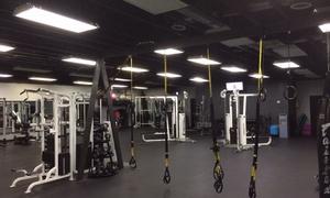 Jordan's Fitness Training: $16 for $65 Worth of Personal Training — Jordan's Fitness Training