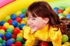 Play Shack - Southampton: Soft Play: Family Entry Plus Kids' Meals at Play Shack for £14, Two Locations (61% Off)