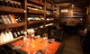 Cafe Gabbiano - Whispering Sands Condominiums: $16 for $30 worth of Italian Cuisine and Drinks at Café Gabbiano