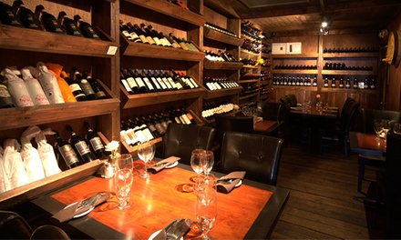 $16 for $30 worth of Italian Cuisine and Drinks at Café Gabbiano