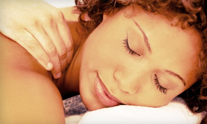 True Spa - Cliffside Park: 60- or 90-Minute Swedish Massage at True Spa (Up to 55% Off)