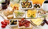 BYOB Spanish Tapas Cooking Class - San Francisco: Master the Art of Making Tapas with a Spanish Chef