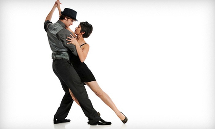 Salsa Lovers - Olympia Heights: $39 for 10 Group Salsa Classes at Salsa Lovers ($90 Value)