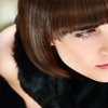 Up to 61% Off Aveda Hair Services at Salon Desire