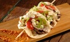 34% Off Prix Fixe Mexican Dinner at CiNe