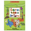 The Scrambled States of America Read-Along DVD