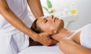 Alora Laser Spa: One or Two 60-Minute Swedish Massages or European Facials at Alora Laser Spa (Up to 60% Off)
