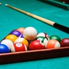 Up to 53% Off Billiards, Appetizers, and Drinks