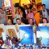 Up to 55% Off a Painting Session or Private Event