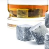 Stone Cask On The Rocks Premium Whiskey-Chilling Stones