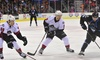 Lake Erie Monsters - Quicken Loans Arena : Lake Erie Monsters Hockey Game at Quicken Loans Arena on April 11, 13, or 19 (Up to 64% Off)