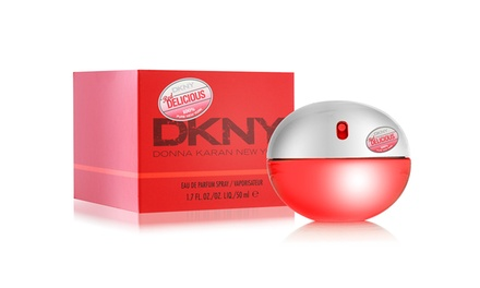 DKNY Red Delicious Women's Eau de Parfum. Multiple Sizes Available from $26.99–$50.99