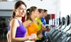 Up to80% Off Unlimited Fitness Classes at Elements