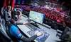 Intel Extreme Masters - Oracle Arena: Intel Extreme Masters Pro-Gaming Competition on November 19 and 20