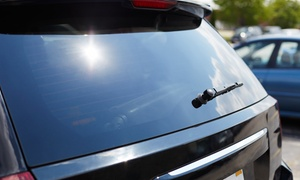 Dallas Auto Glass: Three Windshield-Chip Repairs,or Windshield Replacement or Deductible at Dallas Auto Glass (Up to 91% Off)